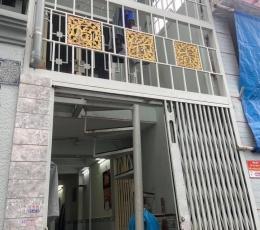 Tân Kỳ Tân Quý Tân Phú 26 m2 2 tầng 2 phòng ngủ 2 WC 1.9 tỷ